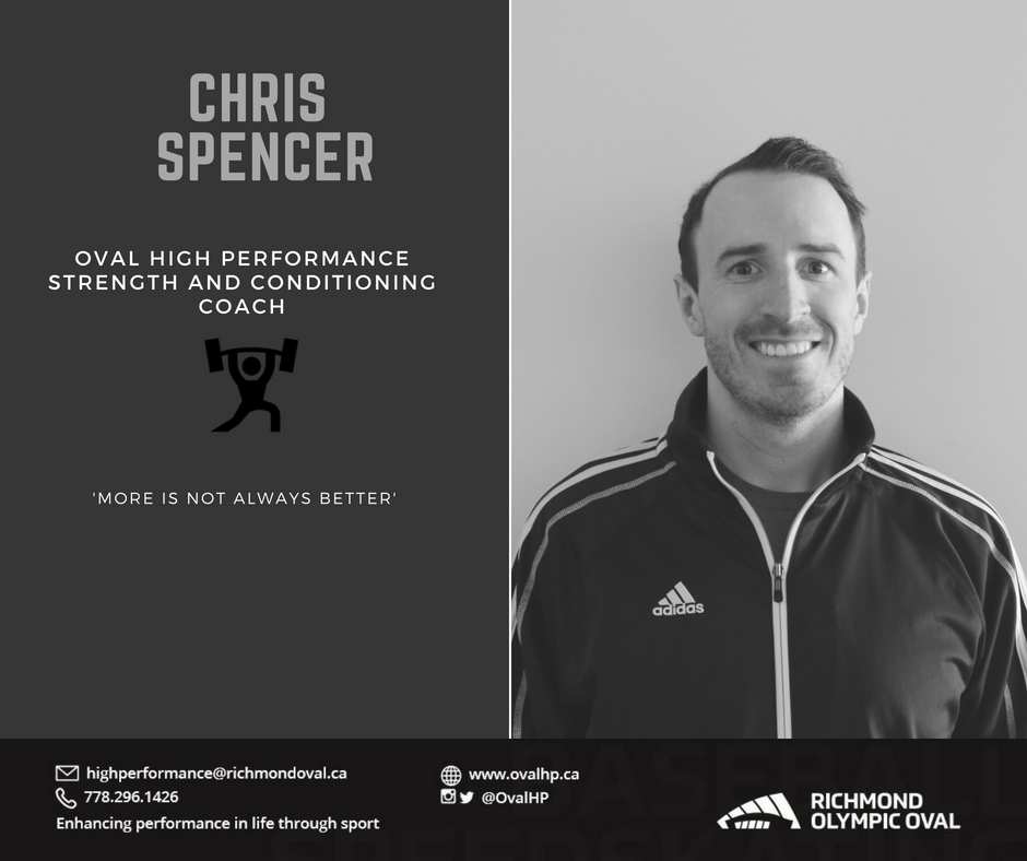 Chris - coach page