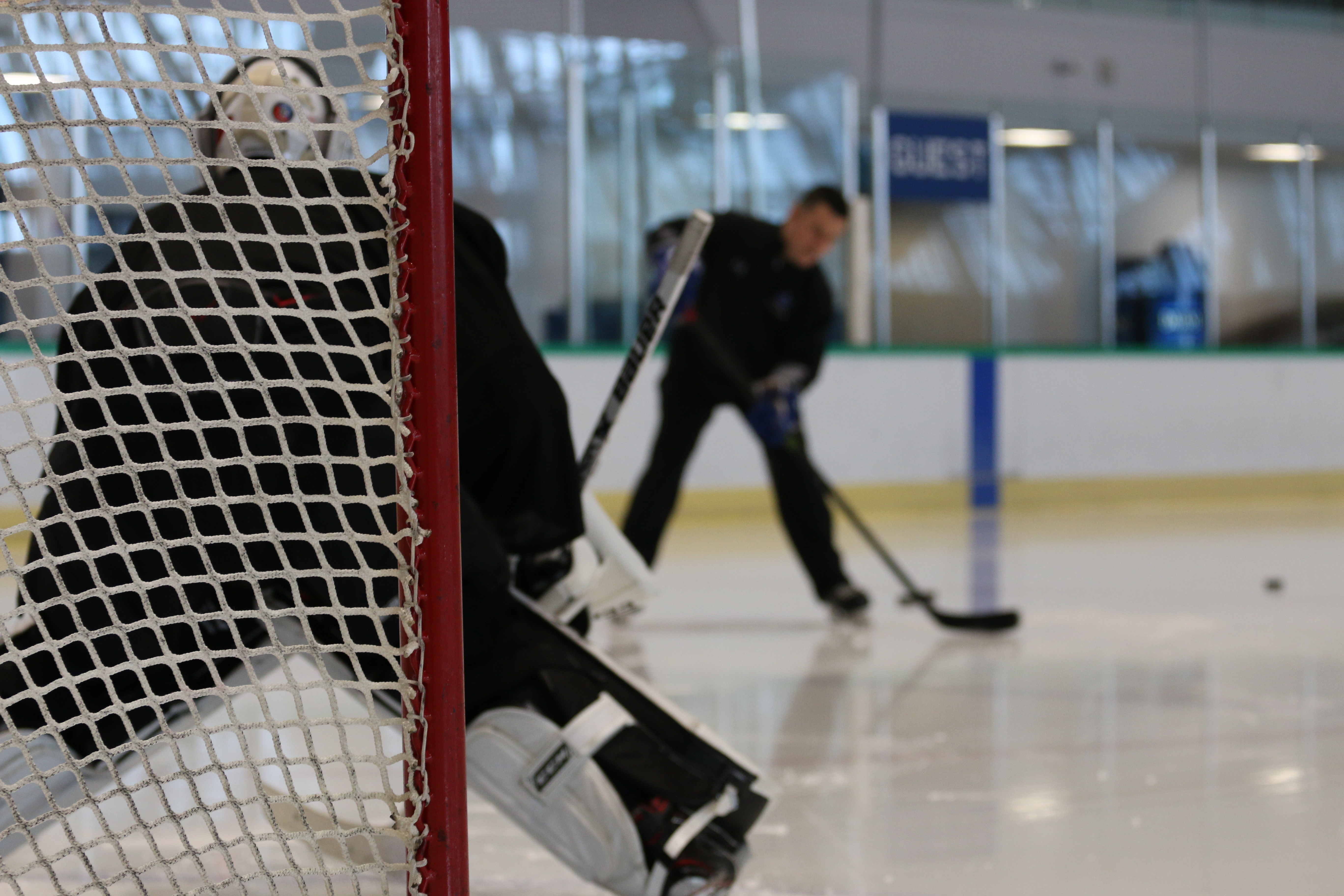 Goalie Development Programs Richmond Oval Hp