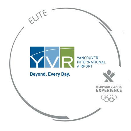 YVR - Elite Sponsor